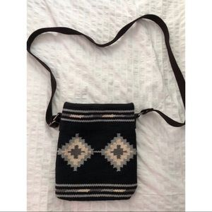 Cross-body bag from American Eagle Outfittefs
